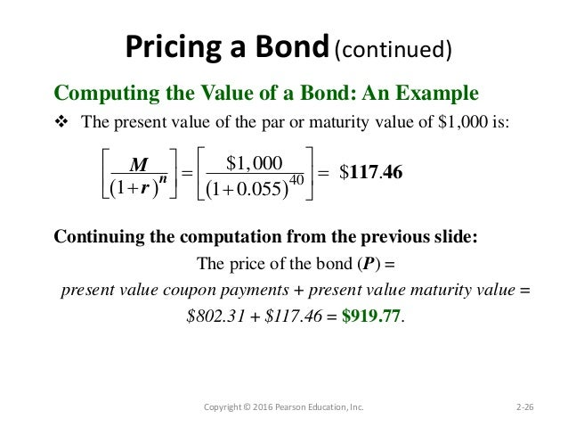 What Is A Zero Coupon Bond Example | 2017 - 2018 Best Cars ...