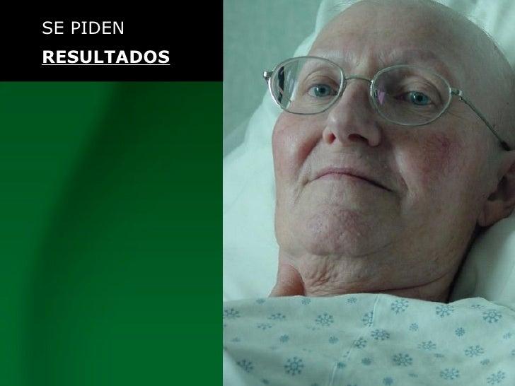 El Plan Marco de cuidados paliativos en Extremadura