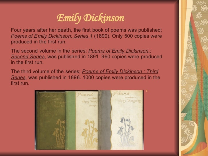 emily dickinson a collection of critical essays sewall Emily dickinson : a collection of critical essays emily dickinson's books and reading / richard b sewall emily dickinson and the calvinist sacramental.