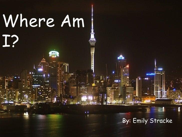 Emily Stracke