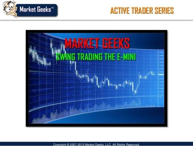 Emini futures trading strategies