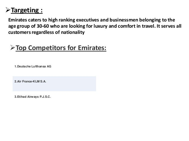 emirates airlines swot analysis Swot analysis swot examples swot templates marketing business  that's all there is to discuss in this pestle analysis of the united arab emirates it seems .