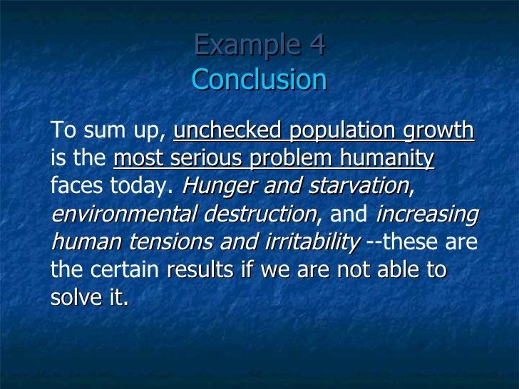World Hunger Essay