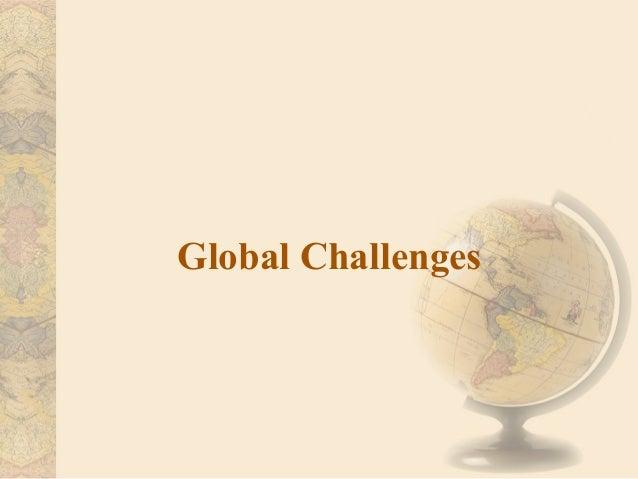 Emmanuel ben global changer