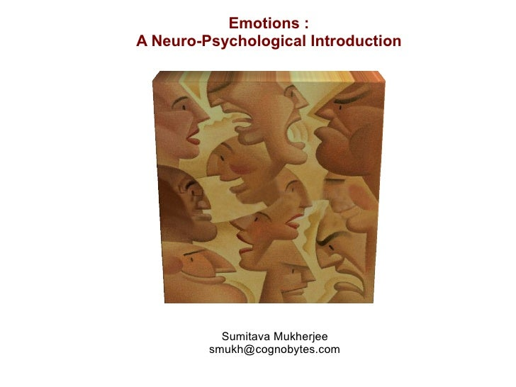 Emotion Introduction