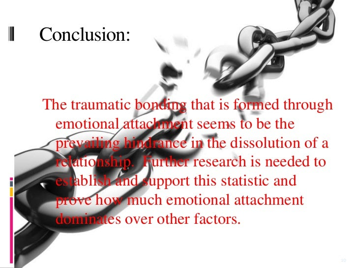 Emotional abuse essay