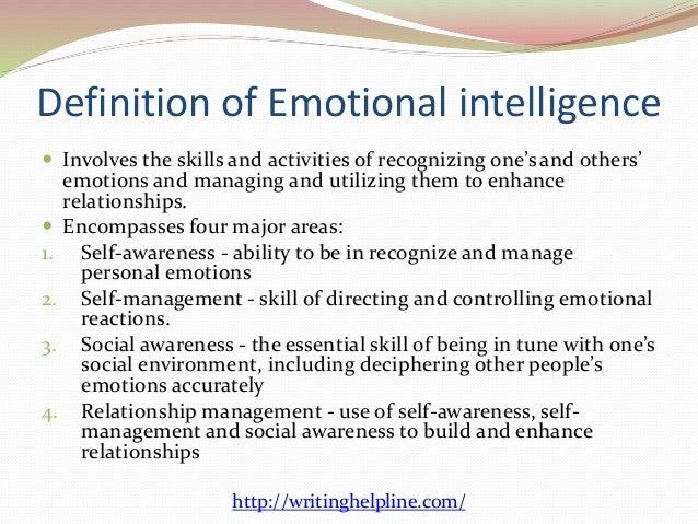 emotional development definition Social development refers to how people develop social and emotional skills across the lifespan, with particular attention to childhood and adolescence healthy social development allows us to form positive relationships with family, friends, teachers, and other people in our lives.