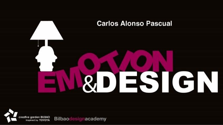 Emotion & Design