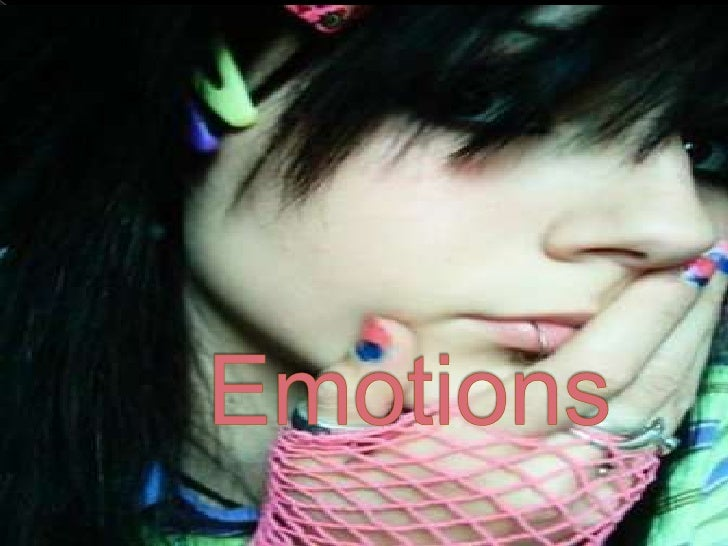Emotions<br />