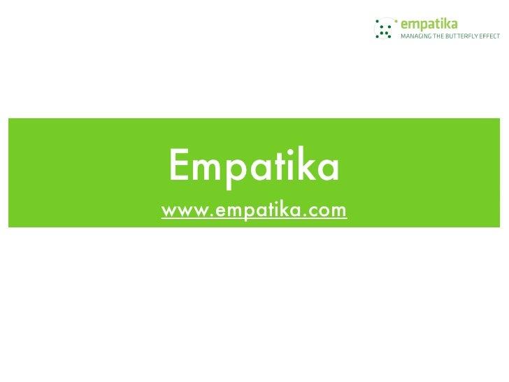 Empatika www.empatika.com
