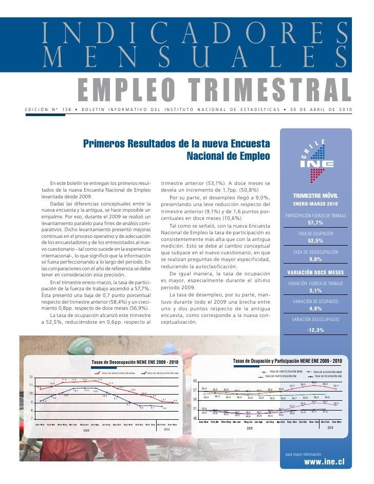 Empleo138 web