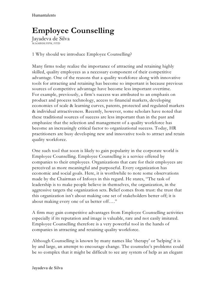 employee monitoring essay But the fact that employee monitoring is legal does not automatically make it right from an ethical point of view, an employee surely does not give up all of his or her privacy when entering the workplace when do an employer's legitimate business interests become an unacceptable invasion of worker privacy.