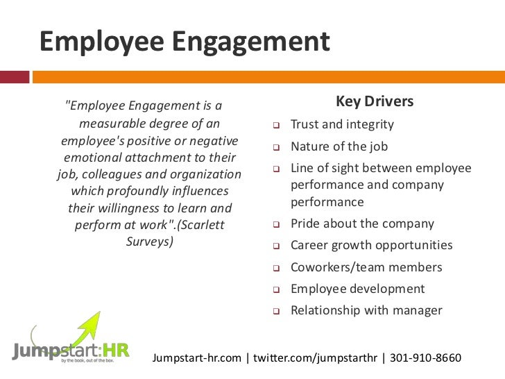 employee engagement survey dissertation Hr departments often find it difficult to get employees to complete employee engagement surveys.
