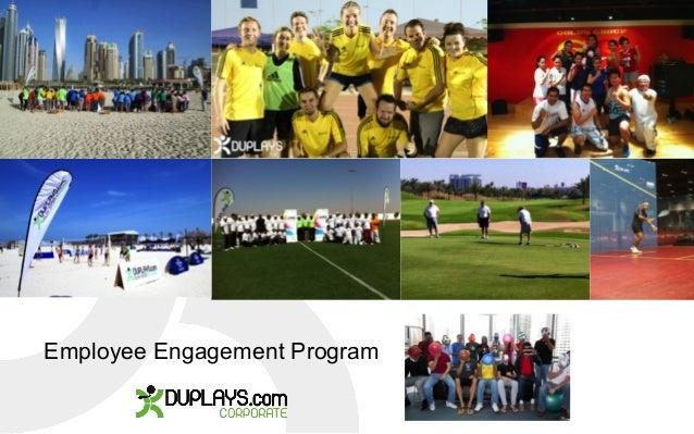 Employee+engagement+program