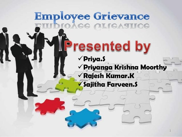 an overview of the grievance case Disciplinary process overview grievance procedure the grievance concerns the outcome of a case but does not specify a violation of an ethics rule.