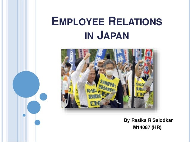 employee relations in trade unions and hrm Accordingly, industrial relations pertains to the study and practice of collective  bargaining, trade unionism, and labor-management relations, while human.