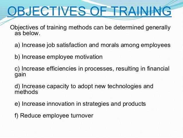 impact of manpower training and development in enhancing employees productivity Apex door company training development essay  training can be an effective means of enhancing employees  impact of training and manpower development in.