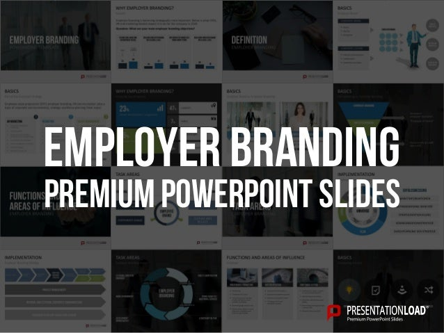 effects of employer branding It all starts with employer branding  employer branding can have far-reaching  effects on a business and often begins at the executive level.