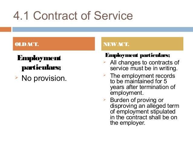 Kenya Employment Act of 2007