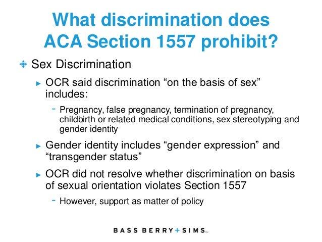 anti discriminatory practice essay