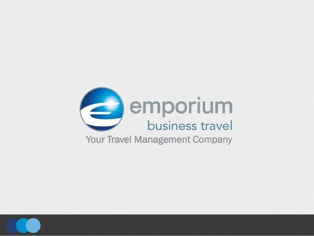 Somos uma  Agência de Viagens Corporativas  Independente do tamanho da  sua empresa  Temos a melhor solução  em viagens co...