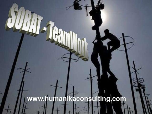 Empowered sobat team work