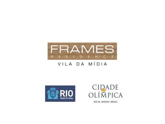  O empreendimento receberá a Mídia Internacional durante os Jogos Olímpicos de 2016 Os jogos estão trazendo investimento...