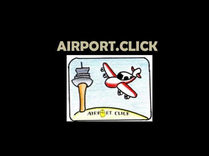 AIRPORT.CLICK
