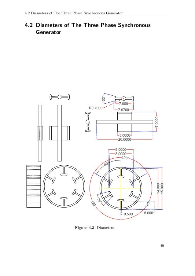 permanent magnet motor thesis