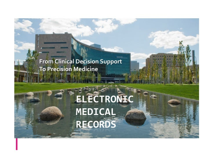Cleveland Clinic    1300 bed main hospital    9 Regional Hospitals    54,000 admissions, 2 m...