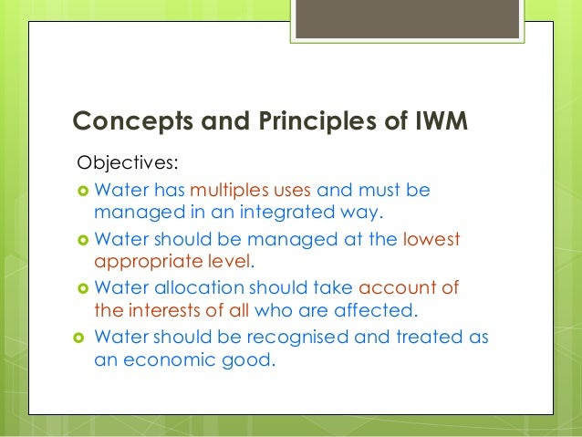 environmental principles essay Topics in environmental ethics   namely, concepts, theories, principles,  this widely quoted and reprinted essay is perhaps the most influential statement of.