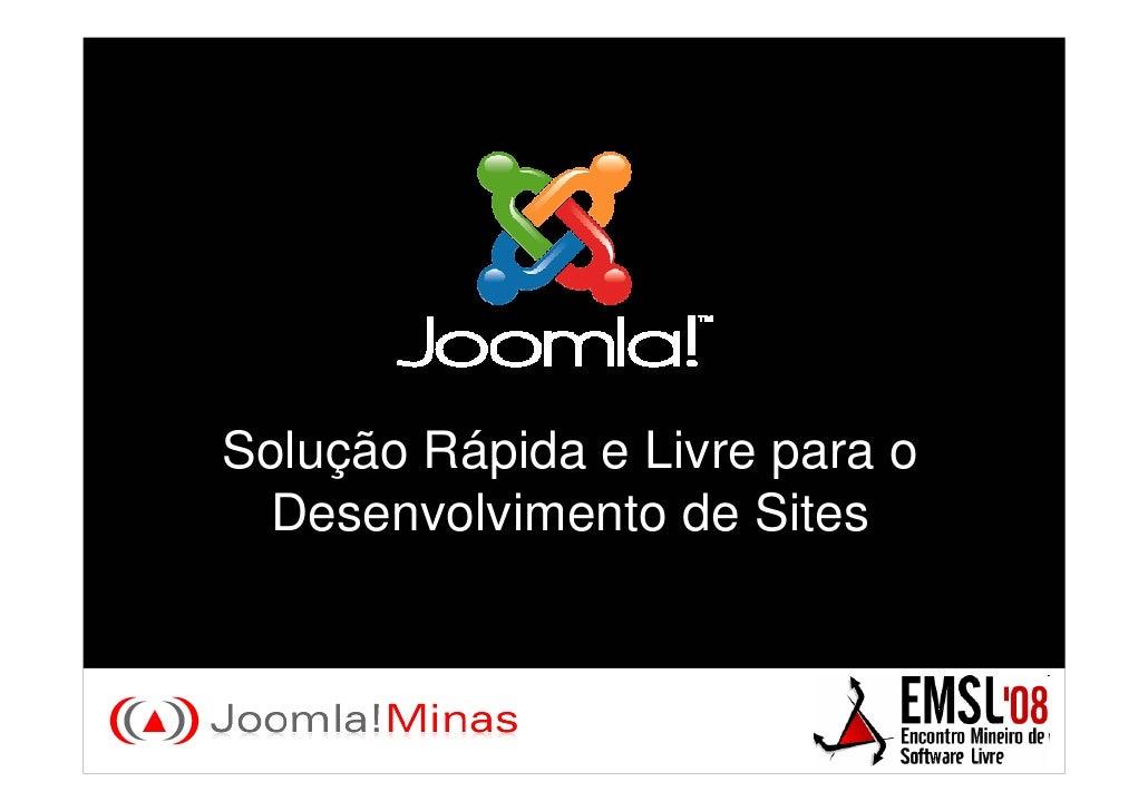 Emsl Joomla