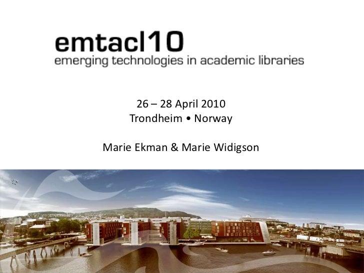 Emtacl10
