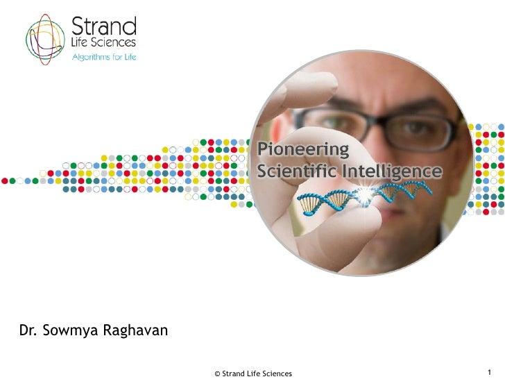 Sowmya Raghavan Strand Life