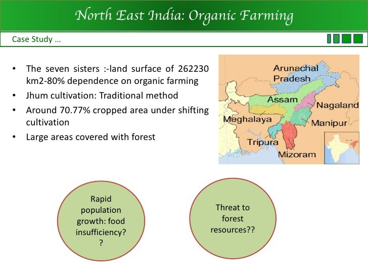 Organic farming research paper