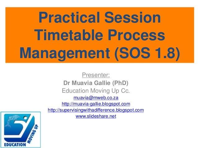 Presenter: Dr Muavia Gallie (PhD) Education Moving Up Cc. muavia@mweb.co.za http://muavia-gallie.blogspot.com http://super...