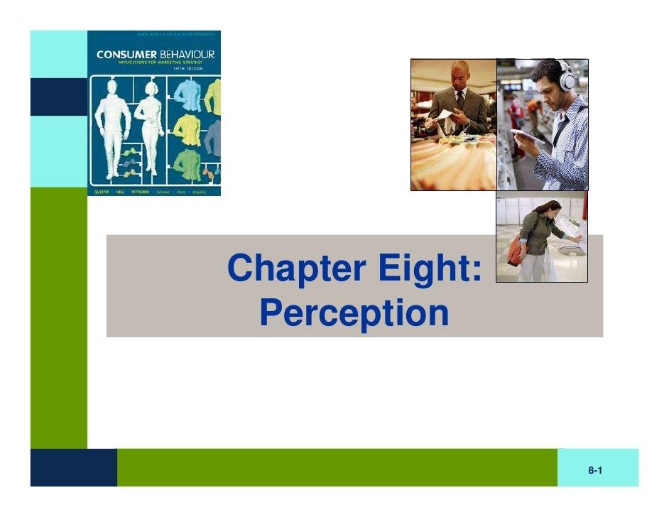 the primacy of perception pdf