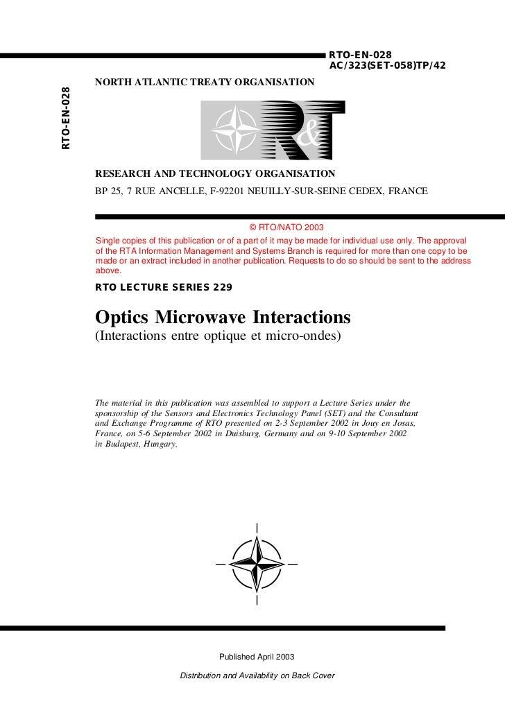 RTO-EN-028                                                                            AC/323(SET-058)TP/42             NOR...