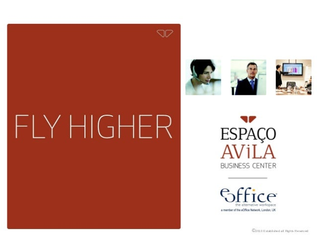 EN-Avila Business Center-Presentation-Virtual Office and serviced office solutions-Llisbon-Portugal