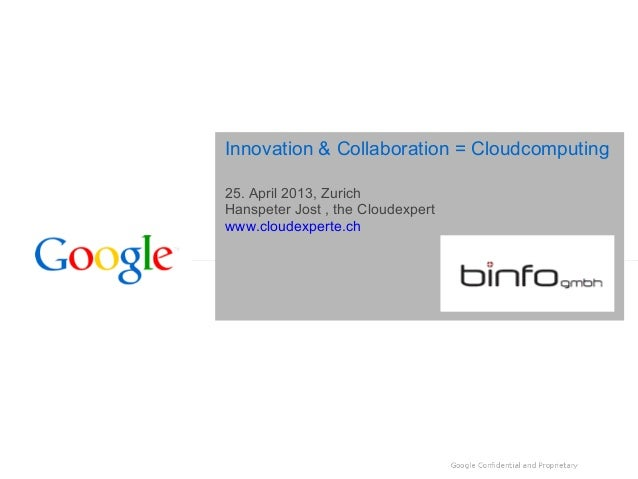 En   executive introduction to cloudcomputing - 20130425 soup