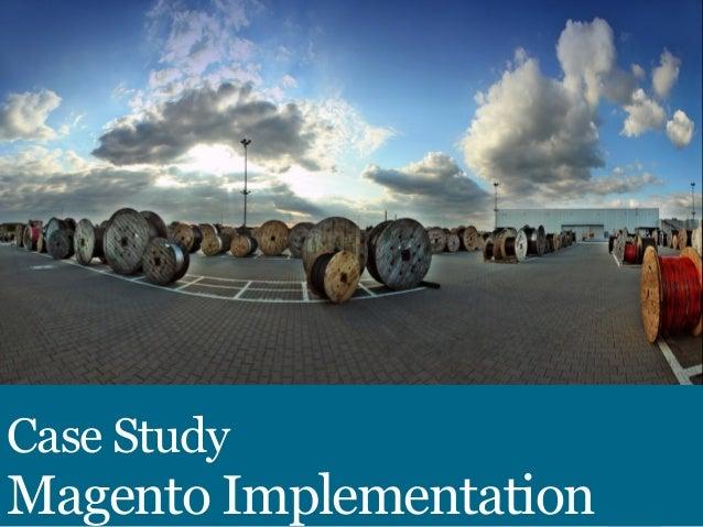 voip implementation case study