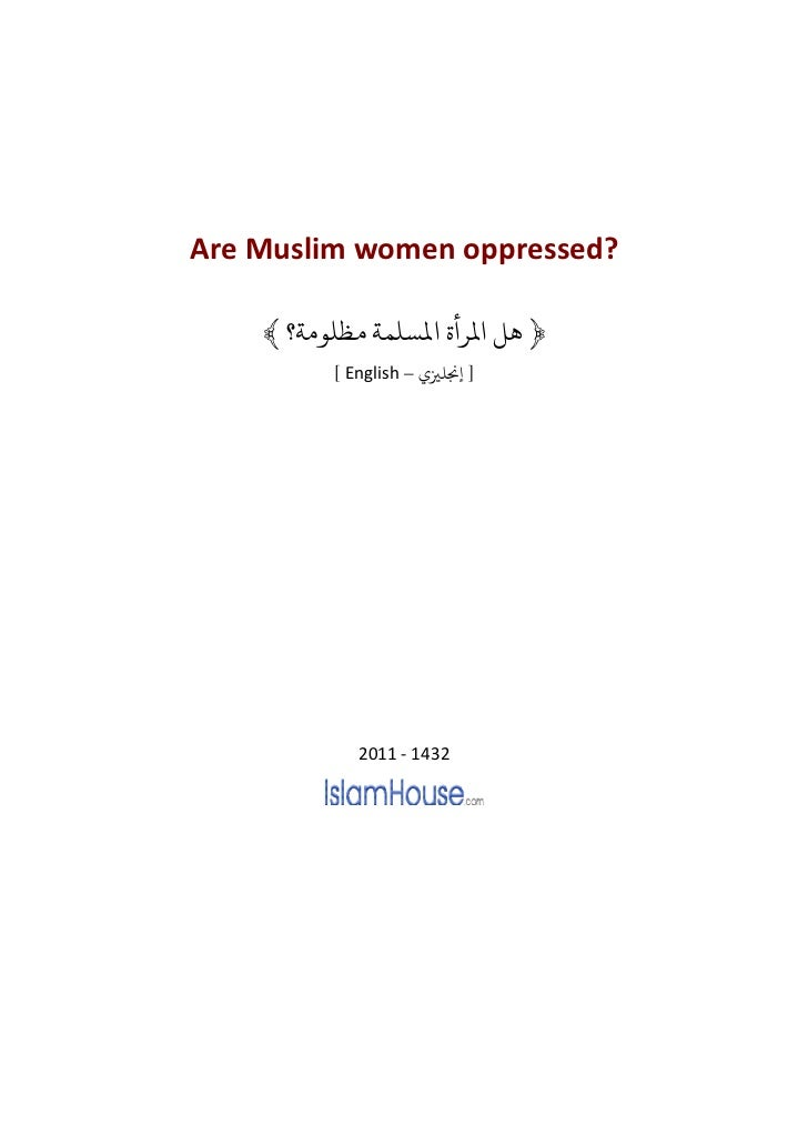 En are muslim_women_oppressed