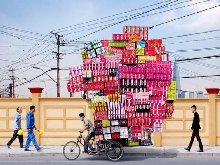 En bicicleta con...Photographer Alain Delorme