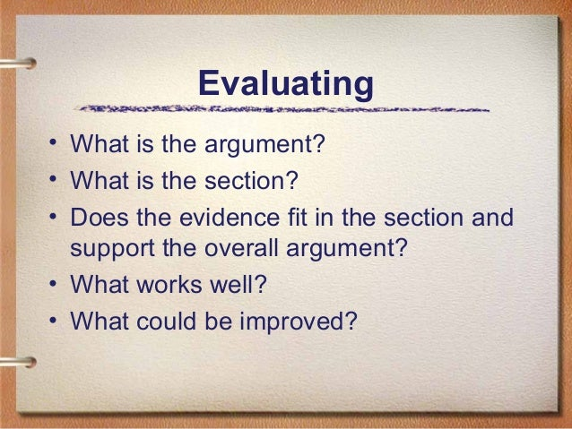 Ethos Examples: Establishing Credibility in Argumentation