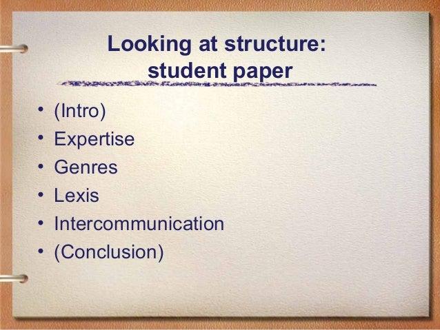 Discourse community essay topics