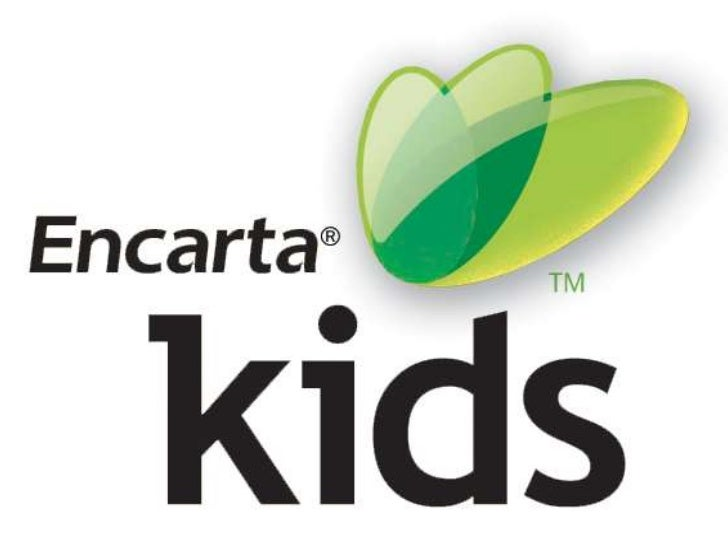 Encarta kids