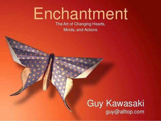 Enchantment v3.0