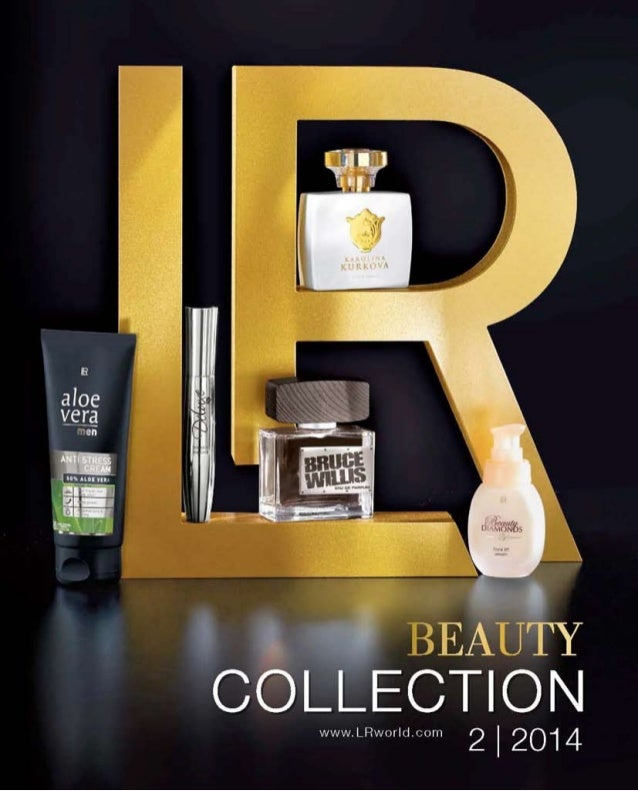 lr health and beauty products
