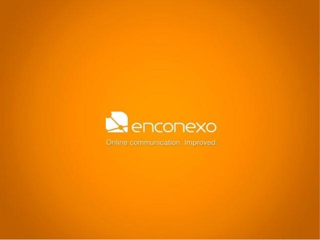 Online communication. Improved.