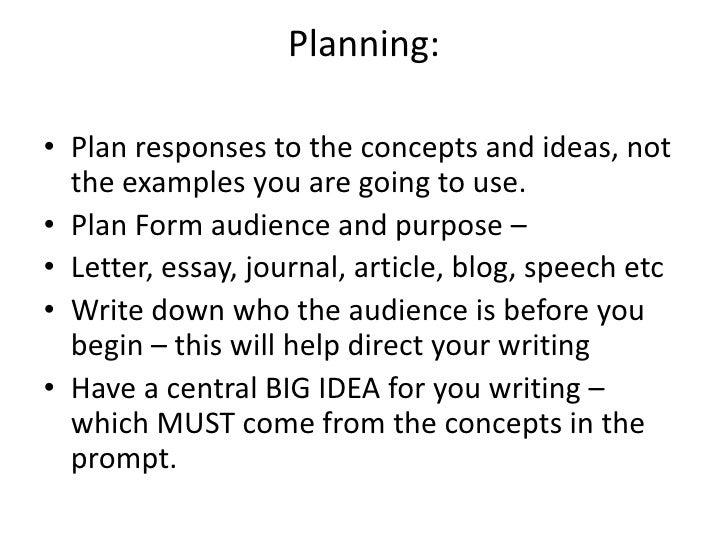 Conflict essay conclusion